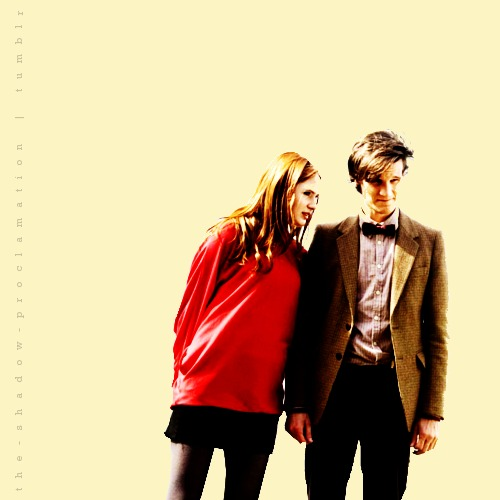 Amy Eleventh Doctor And Pond Photo