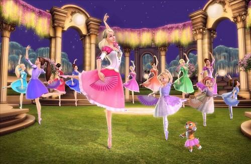 12 Dancing Princesses - Stills