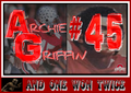 ARCHIE GRIFFIN #45