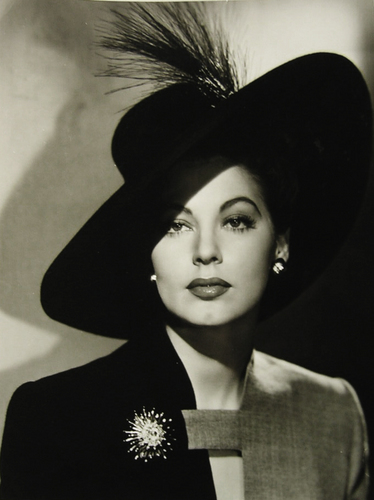 Ava Gardner Images Icons Wallpapers And Photos On Fanpop