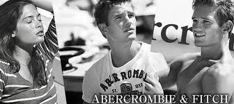 abercrombie girls