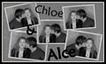 Alce and Chloe fan art