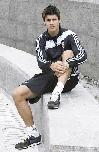 Alvaro <3 Real Madrid<3