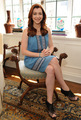 Alyson - Head and Shoulders Ad - alyson-hannigan photo