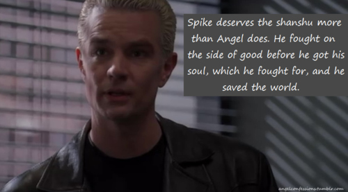 Angel Confession