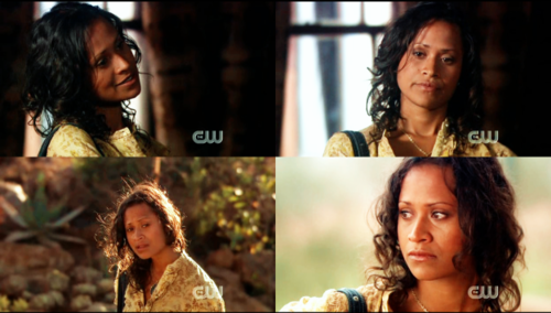 Angel Coulby Life is Wild