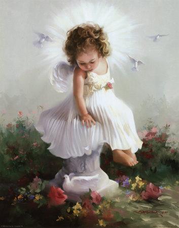 Angel!