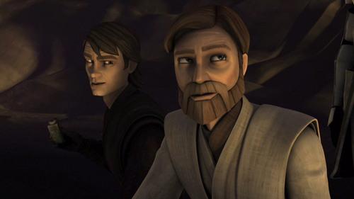 Ani and Obi cw