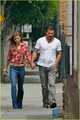 AnnaLynne McCord &amp; Dominic Purcell: Holding Hands in Venice!