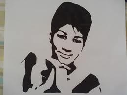 Anouk loves Aretha