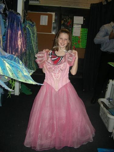 Ariels costumes