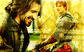 Arthur & Gwaine - men-of-merlin fan art