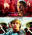 Arthur the crown-prince - arthur-pendragon fan art