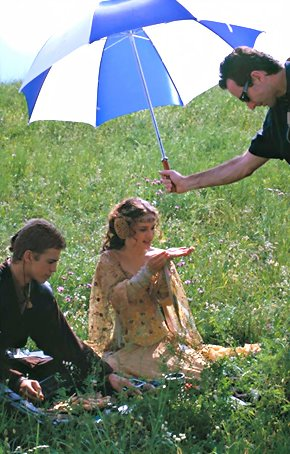 Attack of the Clones Set
