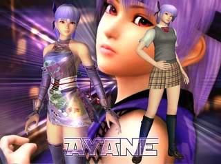 Ayane