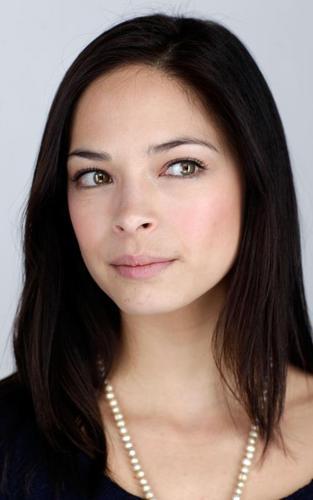 Beauty Kristin