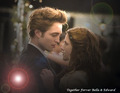 Bella & Edward Dance - twilight-series photo