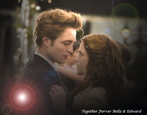 Bella & Edward Dance