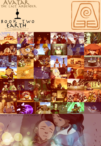 Book Two - Earth