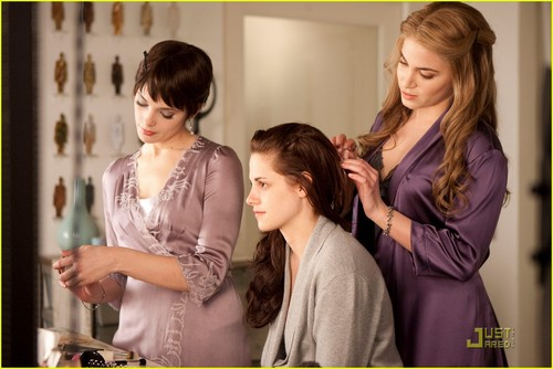 Breaking Dawn Stills hq