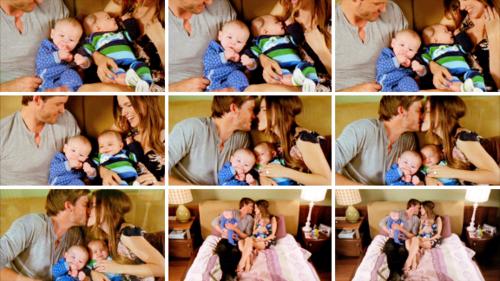 Brooke and Julian ♥