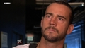 CM Punk interrupted Kevin Nash august 15th - cm-punk screencap