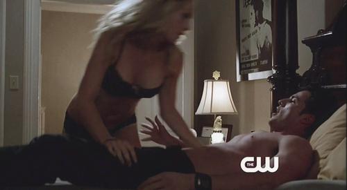 Caroline and Tyler