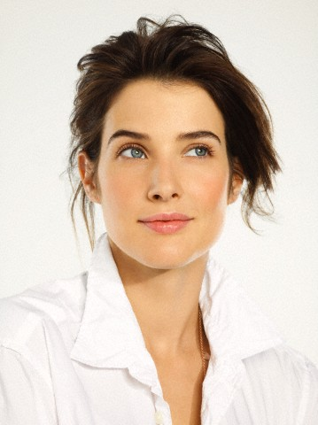 Cobie - Redbook Shoot