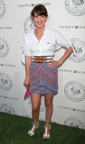 Cobie - Tommy Hilfiger Party