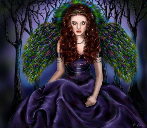 Cool गॉथिक girls