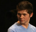 Damian on The Glee Project - Episode 9