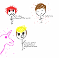 Danger Days: In Paint Pictures