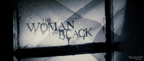 Daniel Radcliffe - The Woman in Black (Teaser Trailer #2)  - daniel-radcliffe Screencap