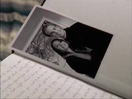 Dawson and Gretchen