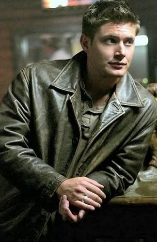 dean winchester wallpaper containing a green beret, fadigas, and fadiga entitled Dean