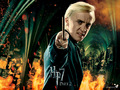 Deathly Hallows Part II Official Wallpapers - harry-potter-and-the-deathly-hallows-part-2 wallpaper
