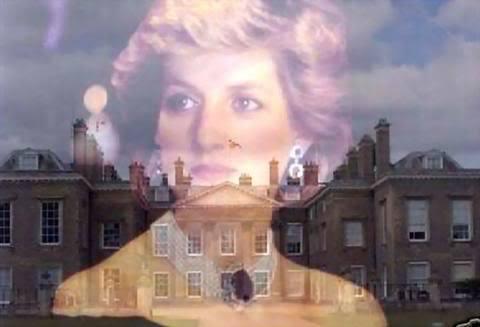 Diana's Spirit