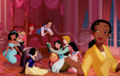 Disney Princess Sleepover - disney-princess photo