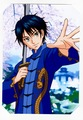 Ehizen~ - prince-of-tennis photo