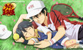 Ehizen - prince-of-tennis photo