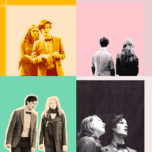 Eleventh and Amy<3