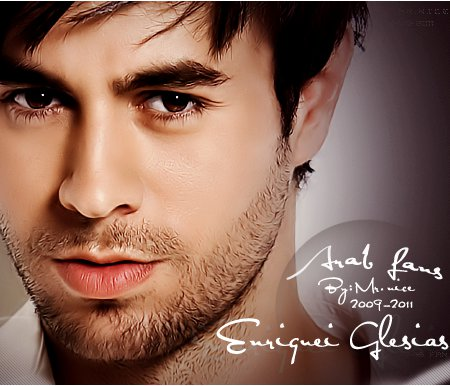 Enrique Iglesias wallpaper possibly with a portrait called Enrique
