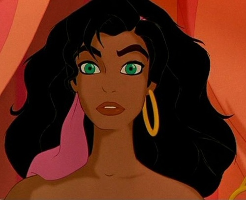 Esmeralda ♥