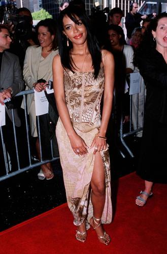 Essence Awards 2001