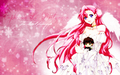 Euphemia & Little Suzaku - suzaku-and-euphemia wallpaper