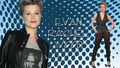 Evan Rachel Wood 2011 Wallpaper