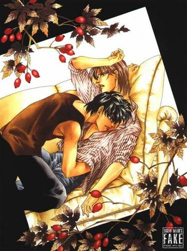 Fake Manga Images Fake Wallpaper And Background Photos