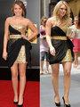 Fashion Off Miley Or Hilary ??????