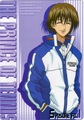 Fuji - prince-of-tennis photo