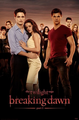Full length BD movie poster - twilight-series photo